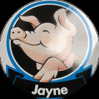 CHL - Jayne