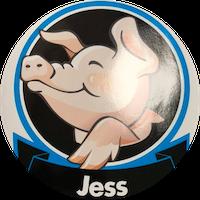 CHL - Jess