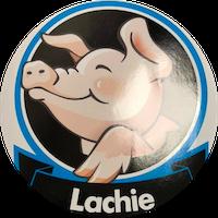 CHL - Lachie